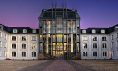Saarbrcken Schloss (Wolfgang Staudt)