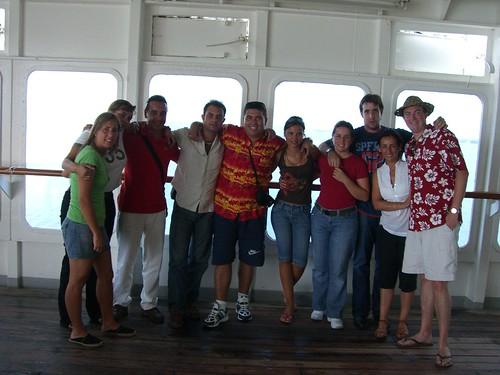Cruise Amigos