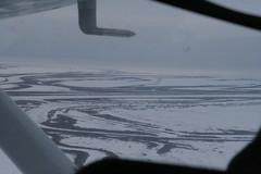 Kotlik From the Air