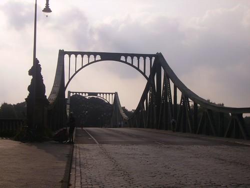Ponte delle spie by lpelo2000