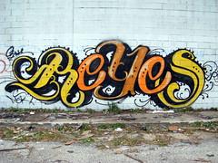 reyes (ExcuseMySarcasm) Tags: urban streetart art graffiti grafiti graf detroit msk graffito piece reyes graffitis