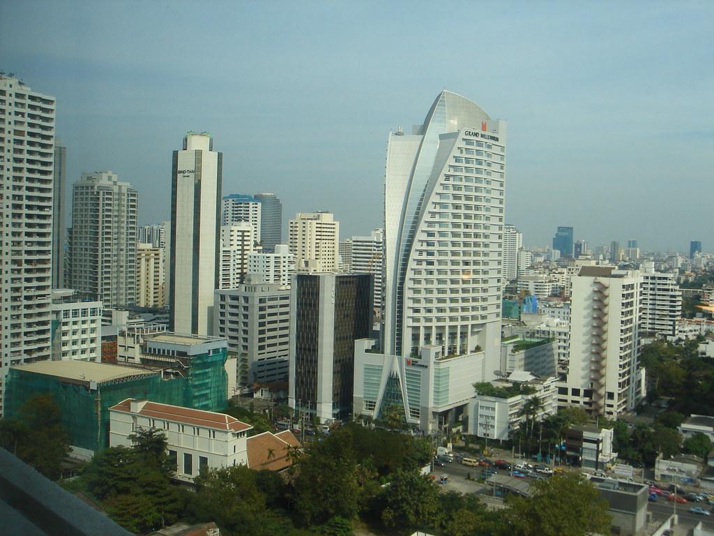 2130800322_0fd9b41e40_b - Bangkok, Thailand By Kyle828 of Tubag Bohol - Weird and Extreme