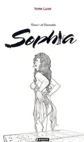 Sophia Luxe