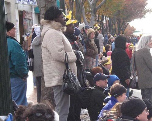 Silver Spring Thanksgiving Parade