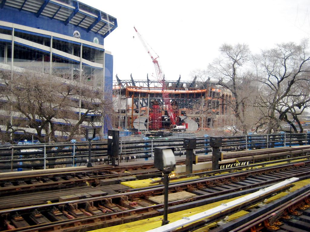 Citi Field - Nuevo Estadio de los New York Mets (2009) - Página 2 2154245783_a6af06f5a9_b