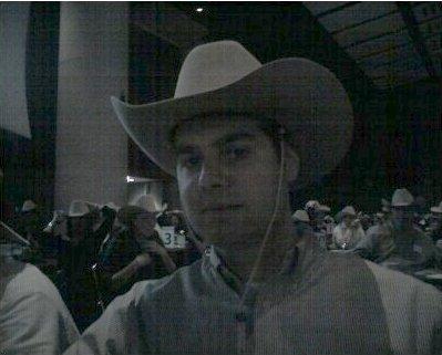 my little cowpoke