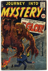 Journey into Mystery #72