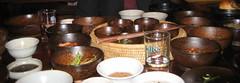 Buddhist Temple Cuisine at Sanchon