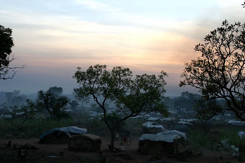 Central African Republic flickr photo