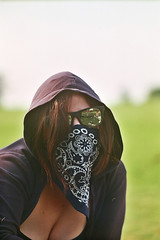 california friends people film girl sunglasses fire lenstagged nikon sandiego kate f3 bandana unabomber sandiegofires nikkor105f25ais