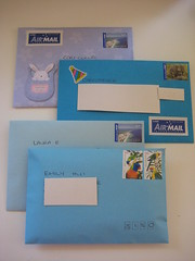 Outgoing Mail Jan 29th 2008 2