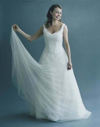 Devon Allison Blake Wedding Dresses / Allison Blake Wedding Gowns by silvia3773.