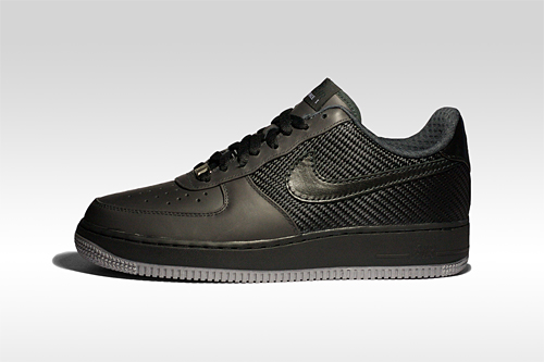 Nike Ai Force 1 Premium '07