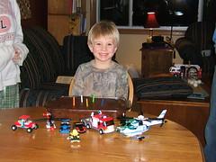 Lego Birthday!!