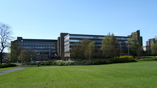 Renfrewshire Council Headquarters