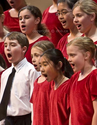 Mississauga Choral Festival
