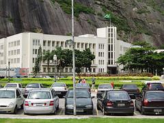 Edificio Militar (Marine of Rio de Janeiro)