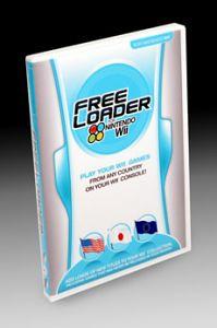 Wii FreeLoader
