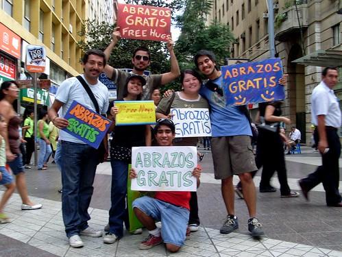 Grupo Abrazos