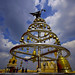 Thailand - Bangkok - The Golden Mount - Bell tree (_IGP2293)