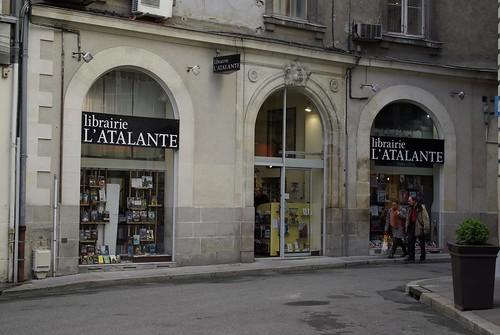 En revenant de Nantes 2