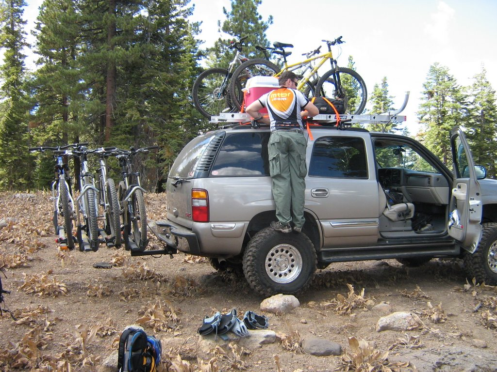Does Your Mountain Bike Fit Travel Quot In Quot Your Car Page 2