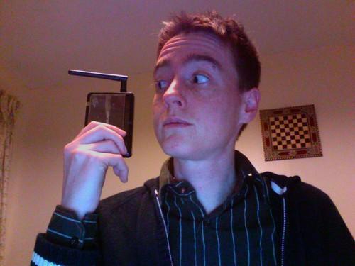IoGear Wireless USB