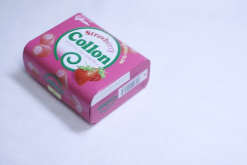 "snack ""collon"""