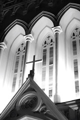St. Andrew's Cathedral (Seven26ers) Tags: 50mm nikon f14 af