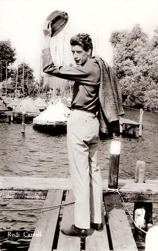 Rudi Carrell
