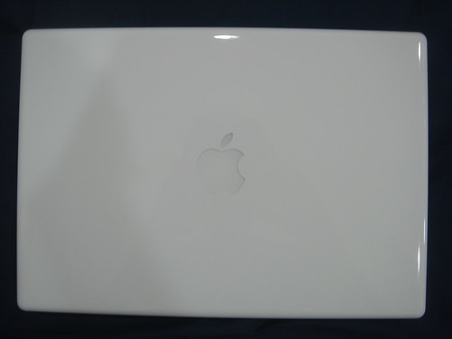 MacBook 2.4GHz