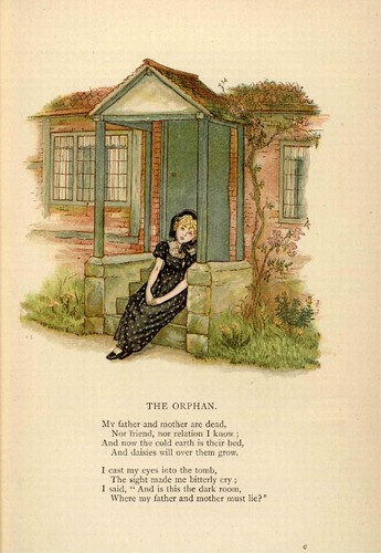 Little Ann and other Poems-1883-Kate Greenaway