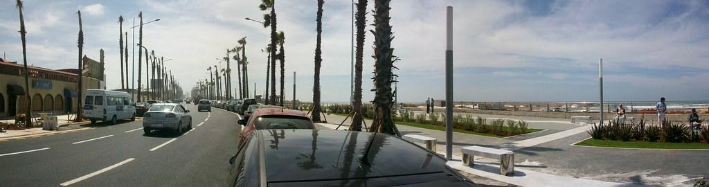 panoramique Corniche Casa