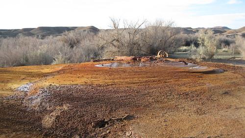 04.11.10 Chaffin Ranch Geyser