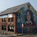 Bobby Sands - Belfast Murals