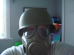Tagged (Chaplinaustin) Tags: pictures me lite one for this paint mask you tag like it gas will pay massive warhammer p draw pick eats 50 took xd slipknot 1911 airsoft gbb buttholes tf2 mettallica