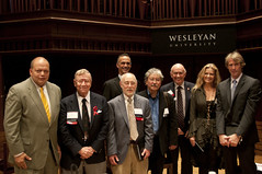 Annual Assembly (7 of 26) (wesleyan.university) Tags: usa reunion campus memorial university connecticut chapel annual commencement middletown rc alumni select assembly wesleyan 2011 wesleyanuniversity rc2011 reunionandcommencement annualassemblyandmeeting