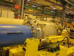 CERN & the LHC