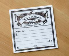business cards renegade 2007 2
