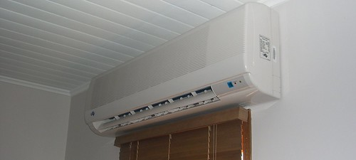 Blueway Split Inverter Air Conditioner