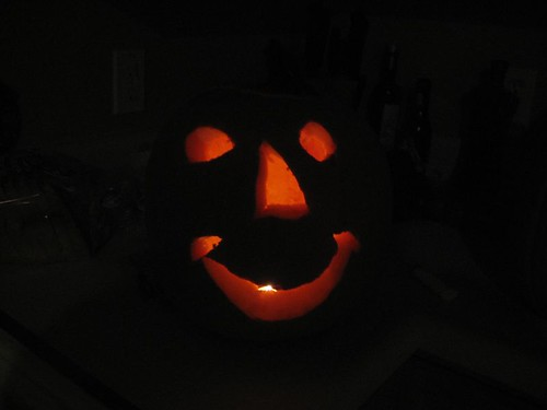 Scott's Pumpkin