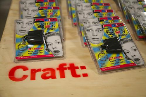 Maker Faire Austin 2007