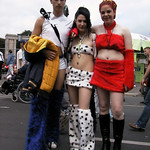 Loveparade 2001 (Germany)