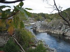 Falls on the River Trail (Great Falls, Maryland, United States) Photo