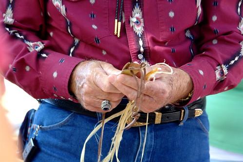 Native Hands