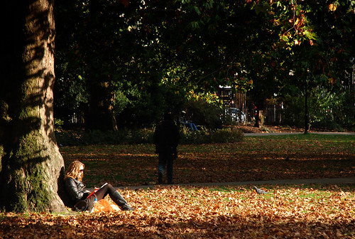 Russell Square 10