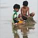 God's Play [..Cox's Bazar, Bangladesh..]