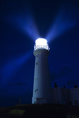 Flamborough lighthouse (Corica) Tags: uk greatbritain england lighthouse landscape yorkshire iso1600 flamboroughhead eastriding corica canon1755 canon400d flambourgh flamboroughlighthouse