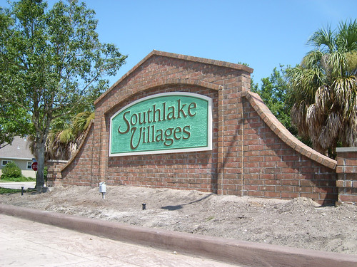Soutlake Villages