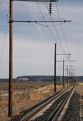 Electric Railroa